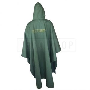 Unbreakable—David-Dunns_Cape-Poncho-Movie-Prop-Screen-Used-Bruce-Willis