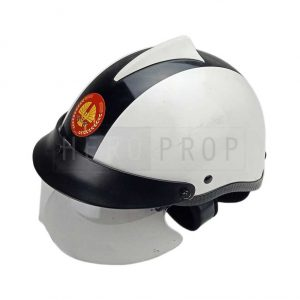 Peacekeeper Helmet from The Hunger Games