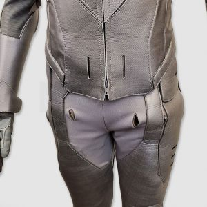 Ender's Game Launchie Flash Suit and Helmet Movie Prop